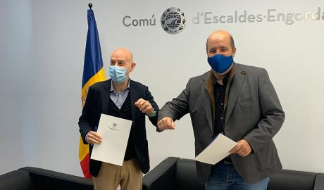Joaquim Dolsa i Gorka AIxàs