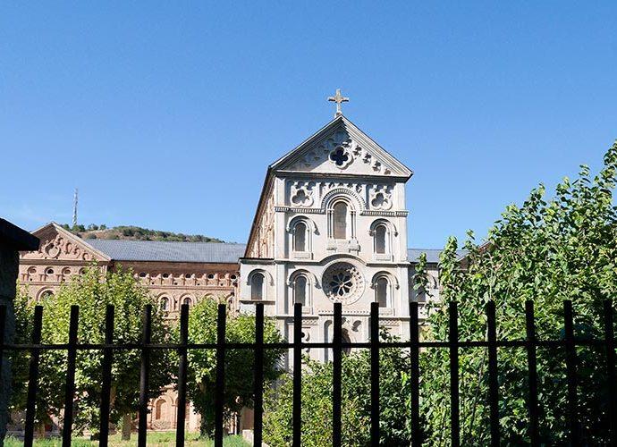 Seminari Diocesà de la Seu d'Urgell