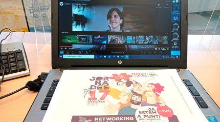 Sessió 'networking' d'Arrela't Alt Pirineu i Aran