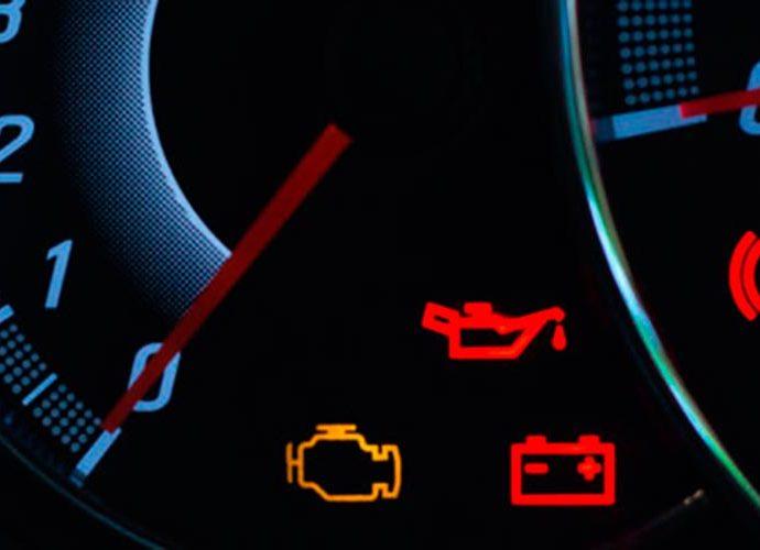 Llum d'alerta del vehicle