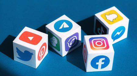 Cubs amb imatges de xarxes socials